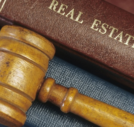 real estate law albany & saratoga NY