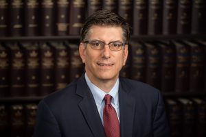 Victor A. Oberting III, Esq. Estate Planning and Elder Law attorney