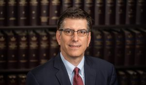 Victor Oberting, III Estate Planning and Elder Law attorney