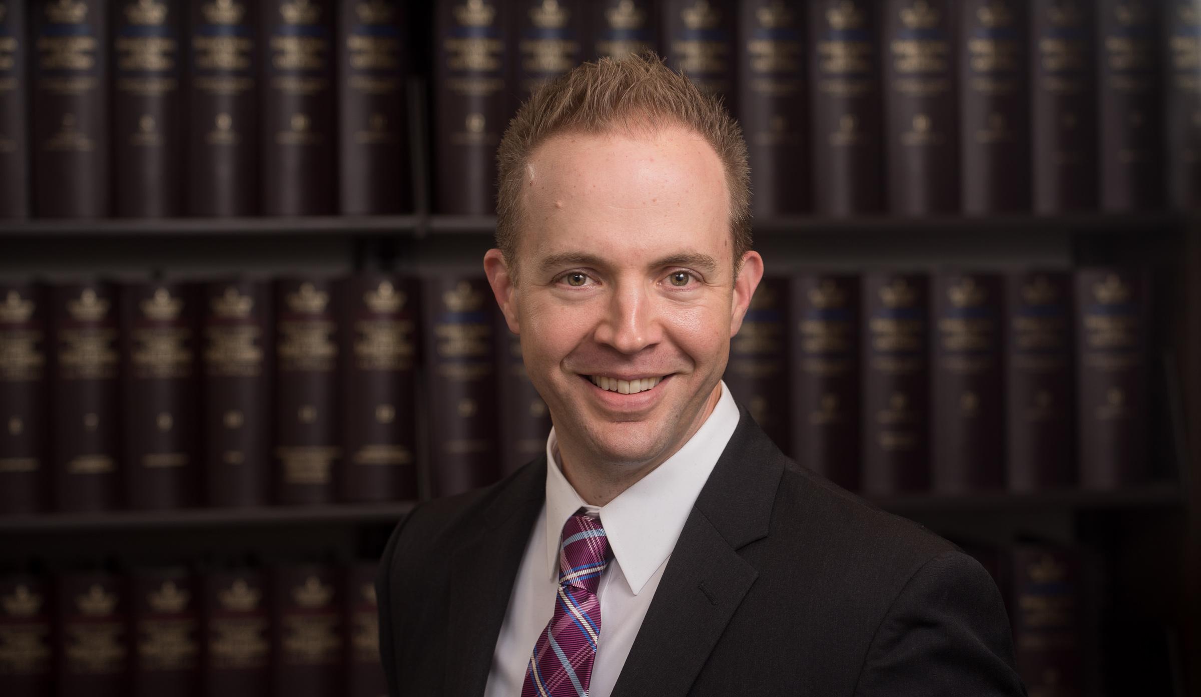 Dan Glaser Real Estate Attorney