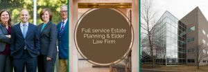 full-service Estate Planning and Elder Law firm