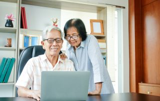 Deciding When to Take Social Security Benefits