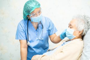 Skilled Nursing Coverage Due to Pandemic