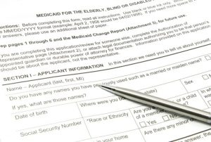 Medicaid Planning & Application