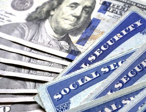 A Modest Social Security Increase for 2021