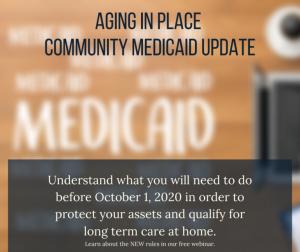 Community-Medicaid