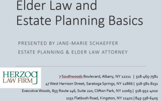 Elder-Law-andEstate-Planning-Basics