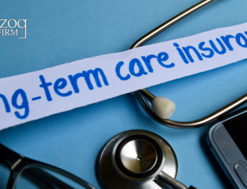 IRS Issues Long-Term Care Premium Deductibility Limits for 2021