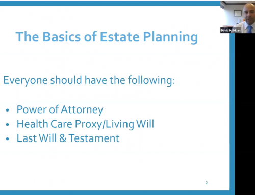 Ending the Confusion: Answer to all Your Estate Planning Questions