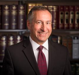 DANIEL J. PERSING Attorney