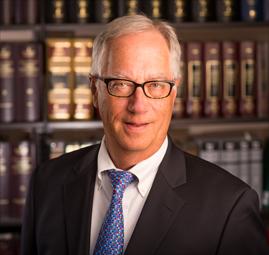 HARRY V.B. MILLER Attorney