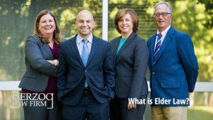 What is Elder Law