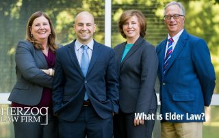 What is Elder Law