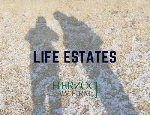 Watch Out for These Potential Problems with Life Estates