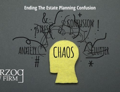 Ending The Estate Planning Confusion by Debra Verni