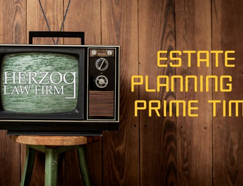 Estate Planning in Prime Time by David A. Kubikian