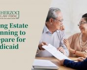 Using Estate Planning to Prepare for Medicaid