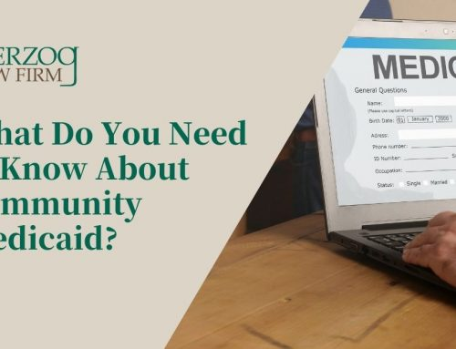 What Do You Need to Know About Community Medicaid?