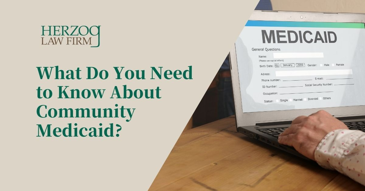 What Do You Need to Know About Community Medicaid