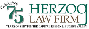 Herzog Law Firm Logo