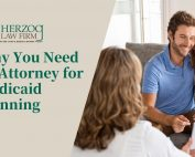 why you need an attorney for Medicaid planning