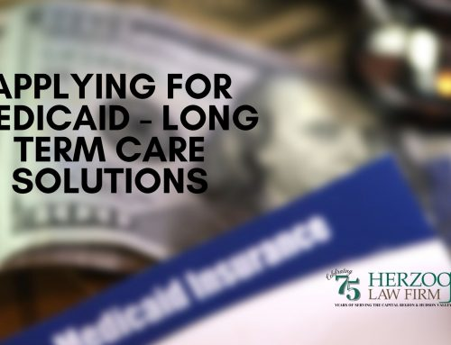 Applying for Medicaid – Long Term Care Solutions